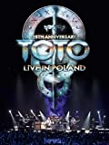 35th Anniversary Tour - Live In Poland [DVD] [2014] [NTSC]
