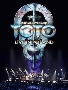 35th Anniversary Tour - Live In Poland [DVD] [2014] [NTSC]