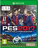 Pro Evolution Soccer (PES) 2017 - Xbox One
