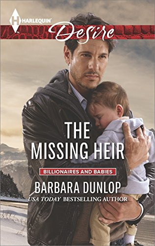 The Missing Heir (Billionaires and Babies Book 2343) (English Edition)