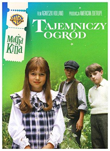 Der geheime Garten [DVD] (Deutsche Sprache. Deutsche Untertitel)