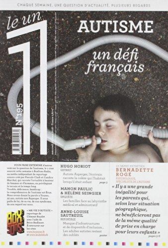 Le 1 numero 195 autisme un defi français