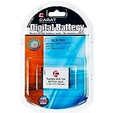 Carat electronics BP-1030 Batterie de rechange lithium-ion 820 mAh