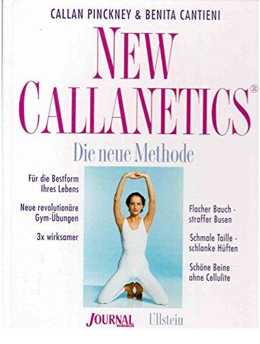 Hinteren Ferse (New Callanetics. Die neue Methode)