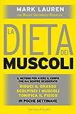 La dieta dei muscoli