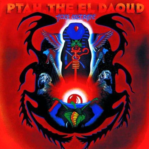 Ptah The El Daoud Test