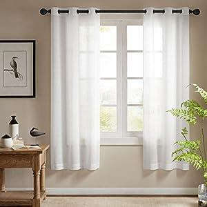 Wohnzimmer Gardinen für Kleine Fenster günstig online kaufen | Dein ...