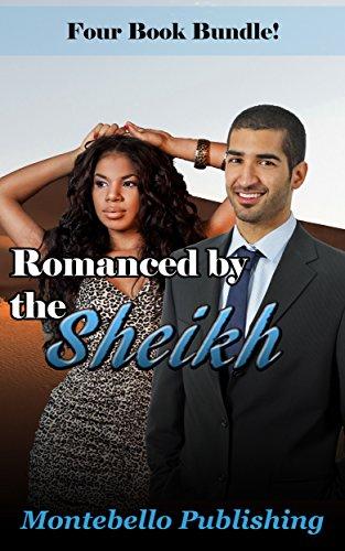 Romanced by the Sheikh (English Edition) Montebello Bad