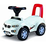 Toyshine My First Ride BMW Rider Ride-on Toy With Music, 1.5-3 Years, White