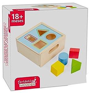 JUINSA Caja Encajes geométricos 96371.0