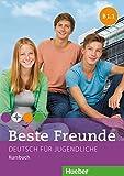 Beste Freunde B1/1: Beste freunde. Vol. B1.1. Kursbuch. Per la Scuola media. Con espansione online