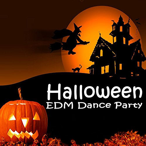 Halloween 2017 EDM Dance Party Mix (Continuous DJ Mix Mixed by DJ Kai)