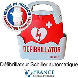 DEFIBRILLATEUR EXTERNE AUTO FRED PA-1- Certifié France Medical Industrie
