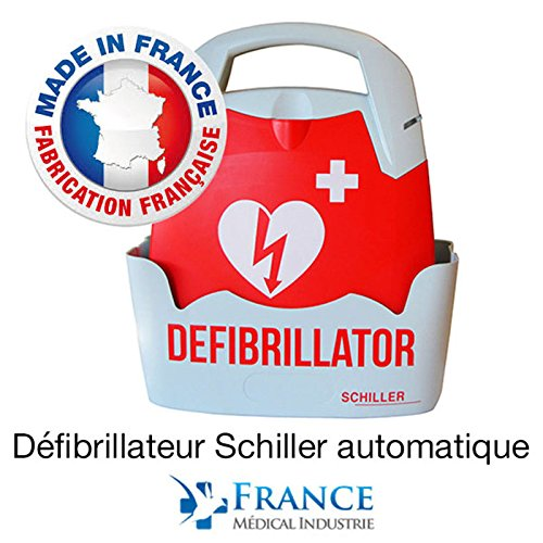 DEFIBRILLATEUR EXTERNE AUTO FRED PA-1- Certifié France Medical Industrie