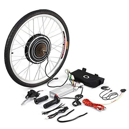 Radsport 28 E-Bike Conversion Kits 36V 250W Elektrofahrrad Umbausatz Hinterrad  DEU DHL