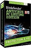 Bitdefender Antivirus Lifetime Edition - licence à vie (1 poste)