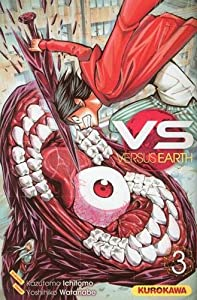 VS Earth Edition simple Tome 3