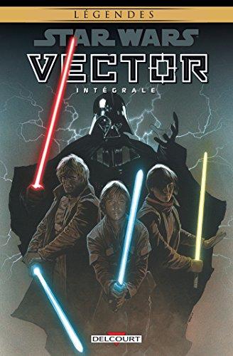 Star Wars - Vector - Intégrale
