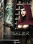 Megalex Vol. 2: The Humpbacked Angel