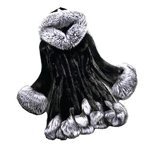 NINGSANJIN Set Winter warm lang Hosenanzug Sleepwear Unisex Sweatshirt, 4d gedruckt Jungen und Paar pärchen Druck Sweatjacke Kapuzenjacke geliebte Kleidung Hooded Schwarz,3XL -