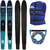 Jobe Wakeboard Bindung Water Pump 400001013PCS white One Size