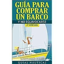 Guía para comprar un barco y no equivocarse