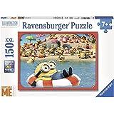 Minions - Puzzle XL, 150 piezas (Ravensburger 10037)