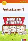 Frohes Lernen 1. Ausgabe Bayern: Lautblock Klasse 1 (Frohes Lernen. Ausgabe für Bayern ab 2014)