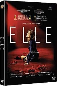 Elle (DVD)