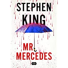 Mr. Mercedes (Em Portuguese do Brasil)
