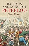 Ballads and Songs of Peterloo