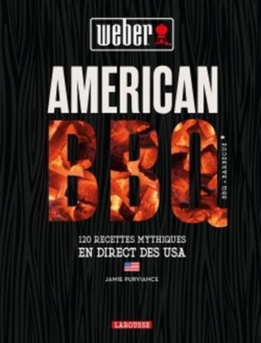 American BBQ par From Larousse