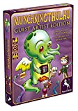 Pegasus Spiele 17239G - Munchkin Cthulhu Guest Artist Edition, Katie Cook-Version
