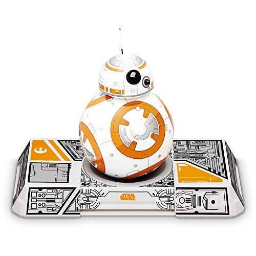 Star Wars – BB-8 App-Enabled Droid con...