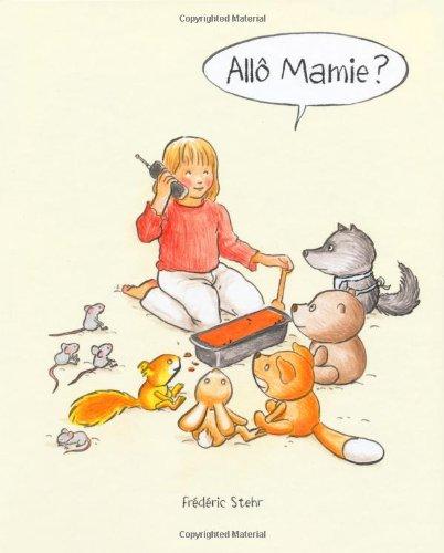Allô Mamie? par Stehr Frédéric