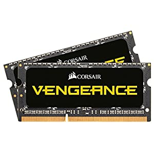 Corsair-CMSX16GX4M2A2400C16-Vengeance-16-GB-2-x-8-GB-DDR4-2400-Mhz-C16-204-Pin-SODIMM-Performance-Notebook-Memory-Black