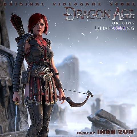 Dragon Age: Origins - Leliana's