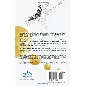 Antologia Piel de Mariposa