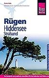 Reise Know-How Rügen, Hiddensee, Stralsund: Reiseführer für individuelles Entdecken