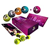 Zumba Exhilarate DVD-Set – Tanz & Fitness –&n
