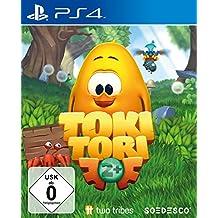 Toki Tori 2+ [Importación Alemana]