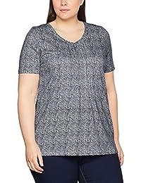 Ulla Popken Mit Minimal, Sweat-Shirt Femme