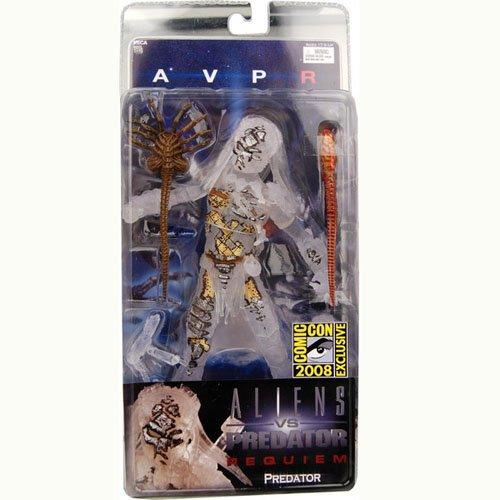 Action-Figur-Alien-vs-Predator-Requiem-Predator-Mid-Cloak-Figur