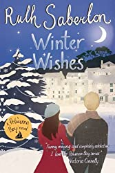 Winter Wishes: Volume 3 (Polwenna Bay) by Ruth Saberton (2016-03-10)