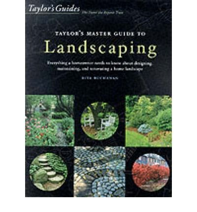 [(Taylor's Master Guide to Landscaping)] [Author: Rita Buchanan] published on (November, 2000)