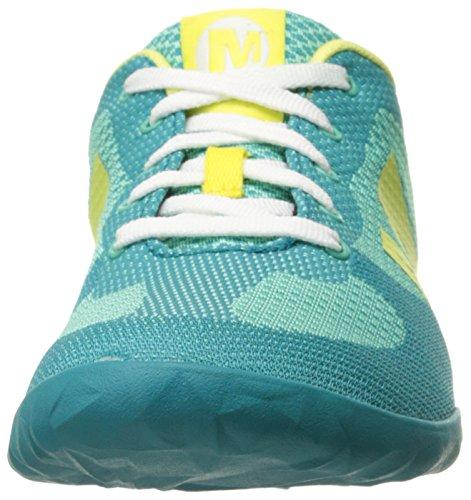 MerrellCivet - Sneaker Donna Teal
