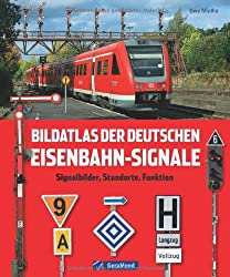 Bildatl dt. Eisenbahn-Signale
