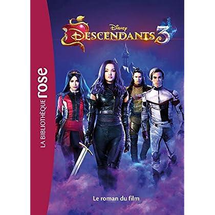 Descendants 3 - Le roman du film
