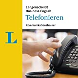 Telefonieren - Kommunikationstrainer (Langenscheidt Business English)