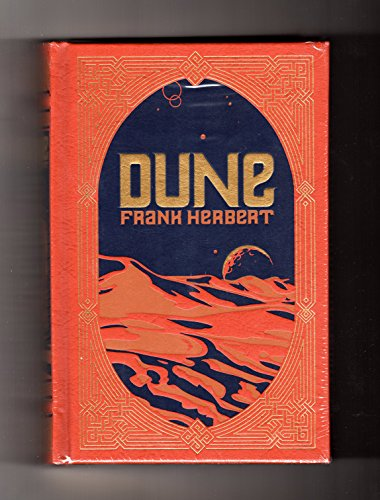 Dune (Barnes & Noble Collectible Editions) [Gebundene Ausgabe] by Frank Herbert